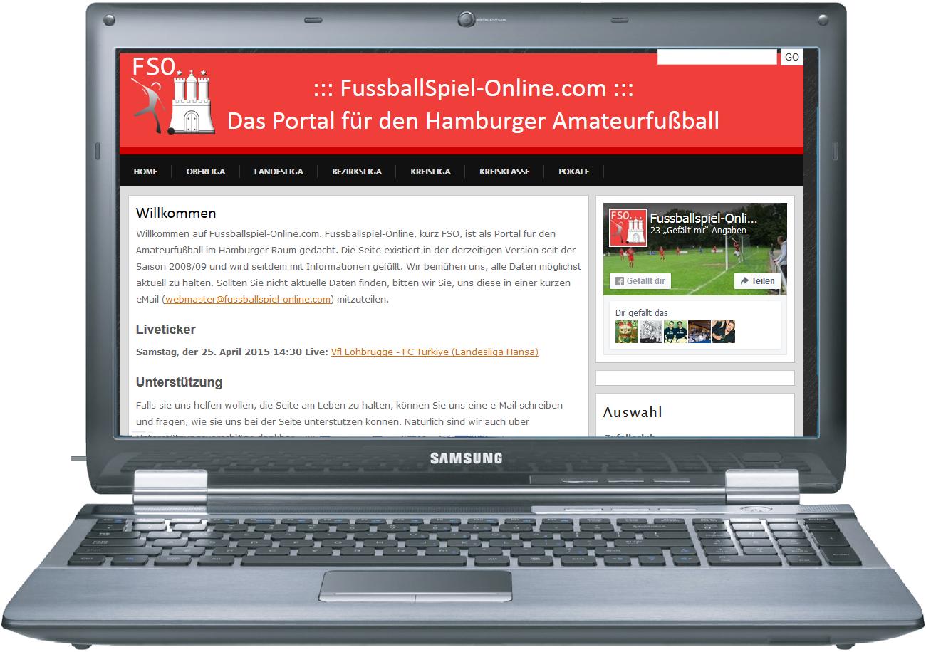 fussballspiel online